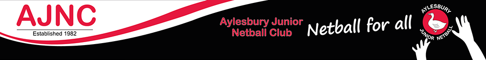 Aylesbury Junior Netball League